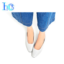 Wholesale top quality modern simple design high heel shoes women