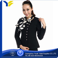 anti-shrink new style polyester/rayon fashion women leisure suits church suits for lady