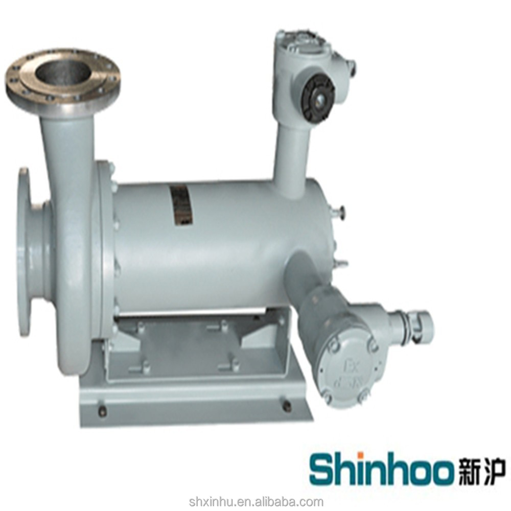 Electric chemical transfer pump for industry