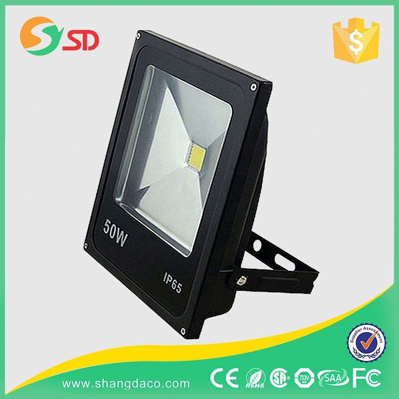 High Quality Hot Sale Anti-Glare 15W/20W/30W Dimmable Vr Ir Remote Rf Dmx512 Rgb Led Flood Light 100 Watt