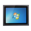 Factory 15 Inch Touch Screen Industrial Open Frame LCD Monitor in Advertising player