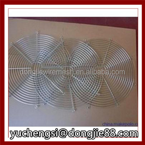 steel fan cover/ ceiling fan guard/ air conditioner fan guard