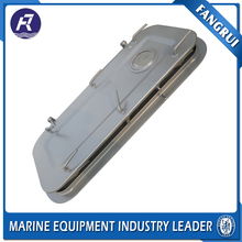 Industry boat a60 watertight steel fire door
