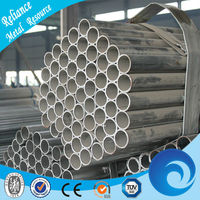 GALVANIZED STEEL PIPE FOR CENTRAL AIR CONDITIONER PIPE