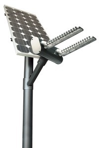 Solar Street Lamp Kit High Light 15 IG3