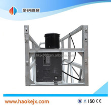 Suspended Platform/ Cradle Hoist Electric Wire Rope Hoist
