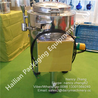 Dairy Milk 40 Litres Household Mini Pasteurizer for Sale