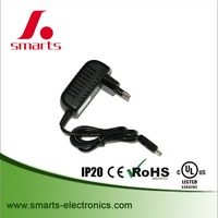 12v 1a Wall Type Power Ac