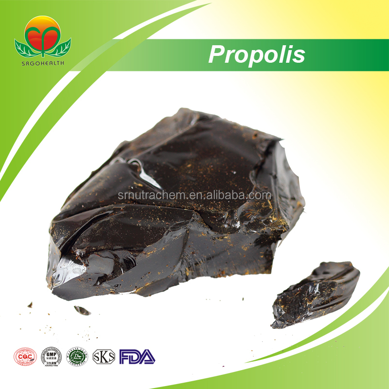 Manufacturer Supply Crude Propolis