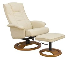 Special Design Eco-Friendly Reclining Arm Chairs