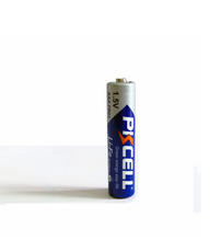 10 year shelf life Lithium battery FR10445 Li-FeS2 1.5V AAA size FR03 Lithium battery