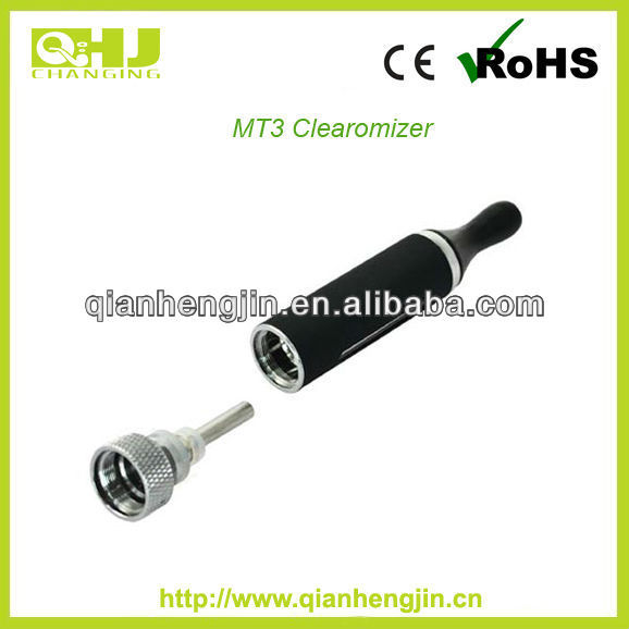 2013 the newest tank MT3 clearomizer with bottom coil