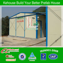 Eco environmental prefab flat pack portable folding garage