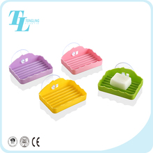 China direct factory competitive price wholesale plastic soap dish holder