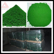 Pigment Chrome Oxide Green 99.0%min