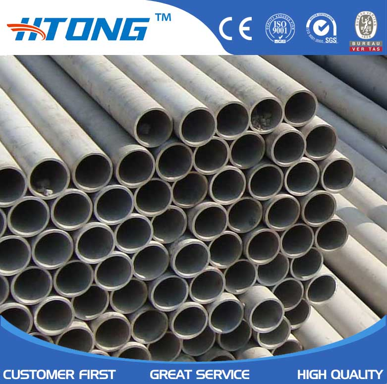 42mm diameter 1.4301 tp 304 stainless steel seamless pipe