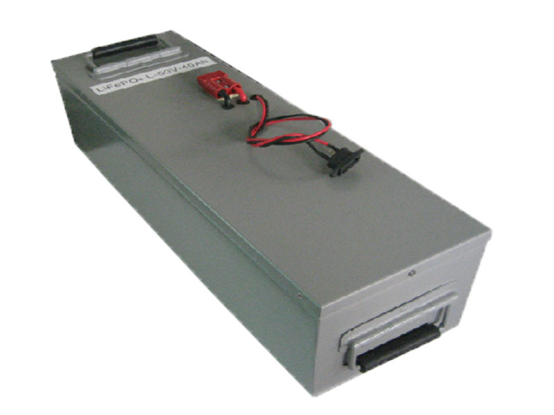 Lithium battery 72v 60ah for EV with BMS