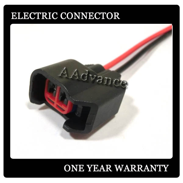ev6 connector pigtail used for ford automotive