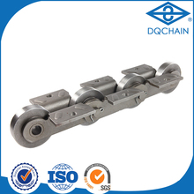 Excellent value strand conveyor chain b series,agricultural bottle washing conveyor chain with attachment