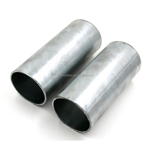 Nominal Bore Threaded pipe ends, Galvanised Carbon Steel heavy wall pipe