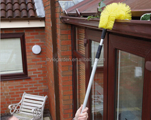 Telescopic Gutter Cleaner Brush