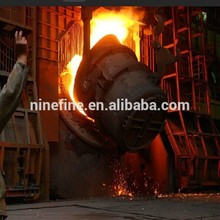 Foundry Coke/Metallurgical Coke/Met Coke For Russia and Ukraine