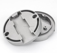 China manufacturer aluminum die casting part