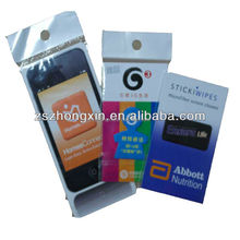 Manufacturer of 24K gold Anti Radiation mobile phone sticker