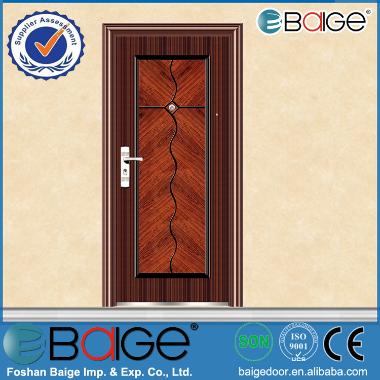 BG-S9053 Indian Wooden Door Frame Decoration
