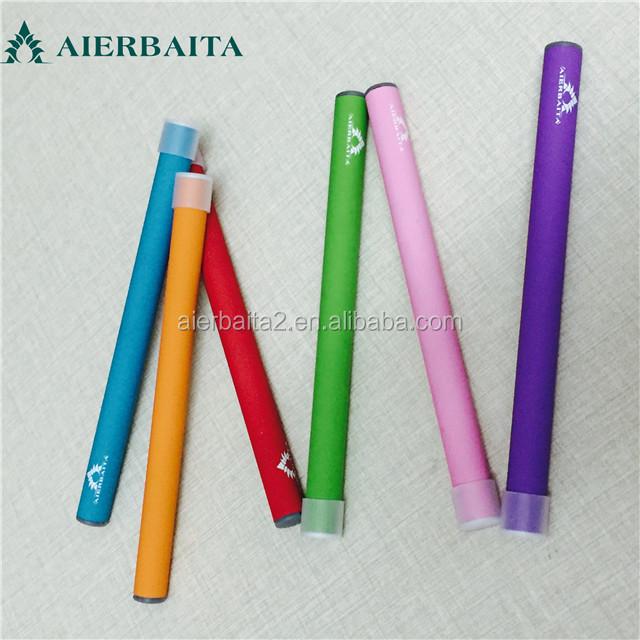 electronic cigarette Recover Vitamin disposable 500 puffs soft tub shisha vape pen health VITABON Mint and Menthol Natural