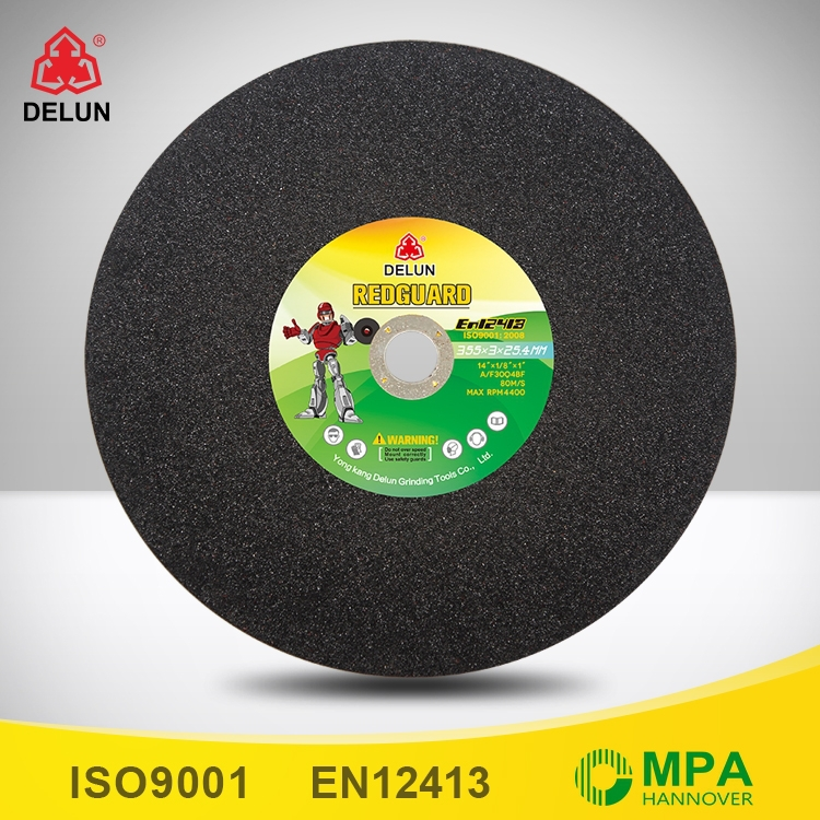 14inch cutting wheel disk for metal /stone