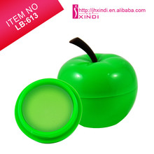 fruit shape lip balm wholesale