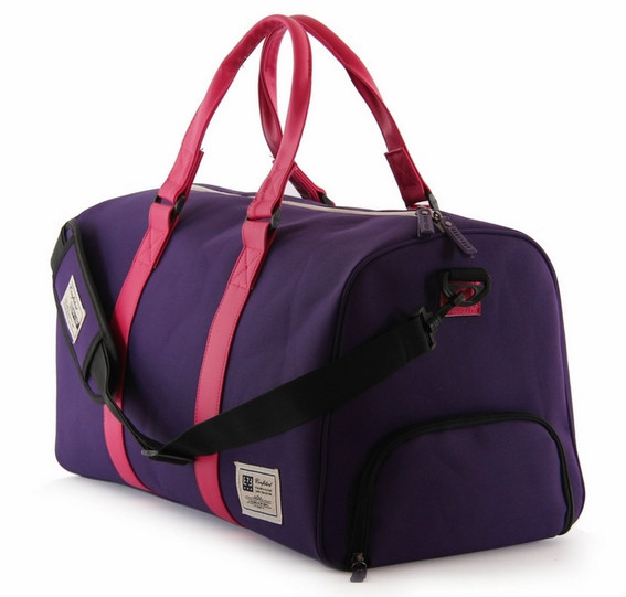 waterproof big nylon fashion travel bag for traveller