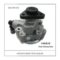 Auto steering pump for BMW/Mercedes Benz/Rover China famous brand Supplier