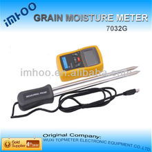 Stainless Steel Housing Protection Grain Moisture Tester 7032G flying probe tester