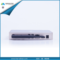 Chinese supplier for Android TV BOX with root access rk3066 cortex a9 dual core android 4 0 iptv box 512MB+4GB