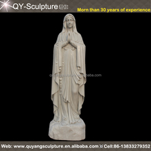 Blessed Virgin Mary Mother Large Garden Statue