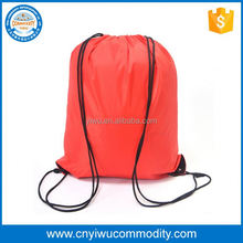 Wholesale Photo Printing Cotton Drawstring Backpack,Drawstring Bag