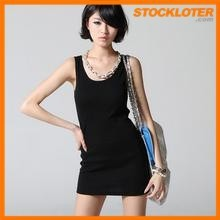 branded ladies cotton camisole dress liquidation