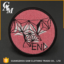 2017 jeans patch wholesale , custom woven custom patches embroidered