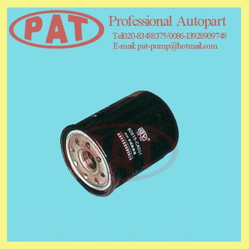 Hot sale Auto Oil filter for Jin Bei 4G22D4-1012020 4G22D41012020