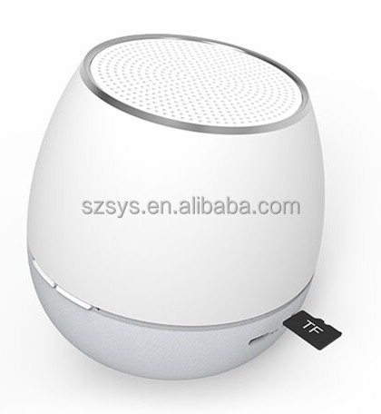 Shenzhen cheap active portable bluetooth 10W speaker wireless speakers for outdoor traveling