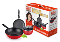 3pcs cookware set china products kitchen accessories