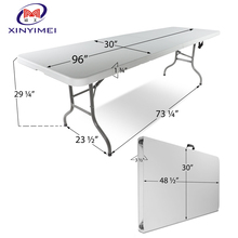 Easy Portable Folding Camping Table