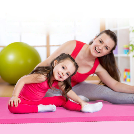 Premium quality NBR Yoga mat for kids