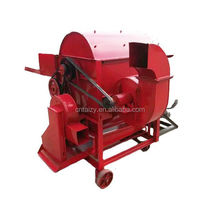 Rice thresher machine Paddy threshing machine