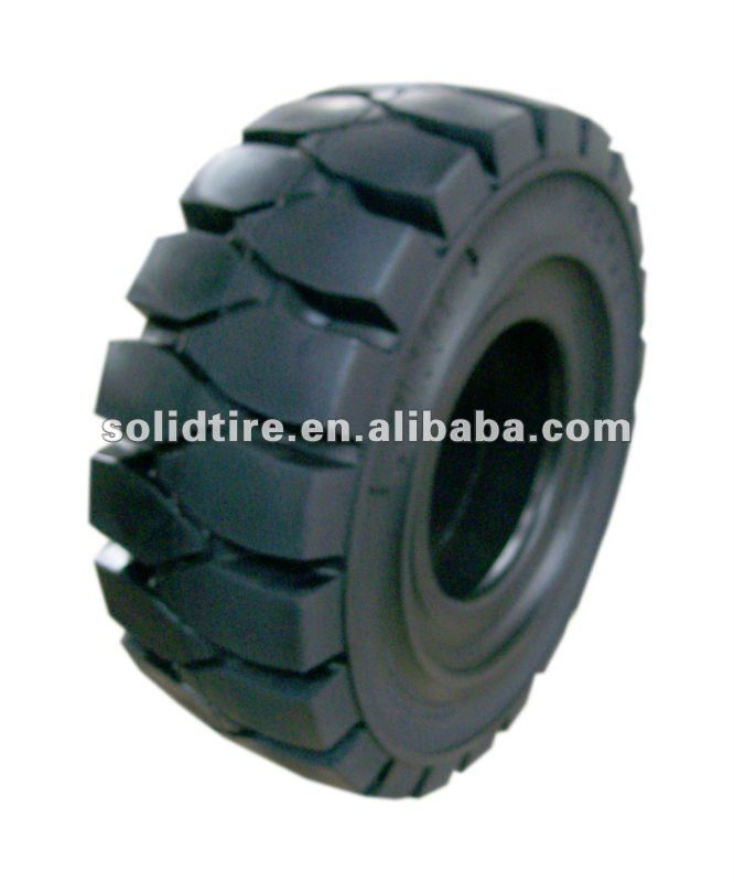 Anair solid tire