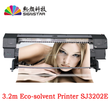 SignStar Ricoh Gen5 large format printer 3.2m Eco Solvent Printer