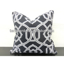 custom printed pattern cushion cover wholesale
