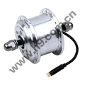 New design! Outrider OR01D6 33V/250W 80mm motor for electric bicycle